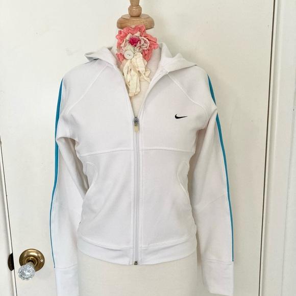 Nike Tennis Sphere Dry Hoodie Jacket M